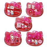 HELLO KITTY Blister Playset [90181] - Mainan Simulasi